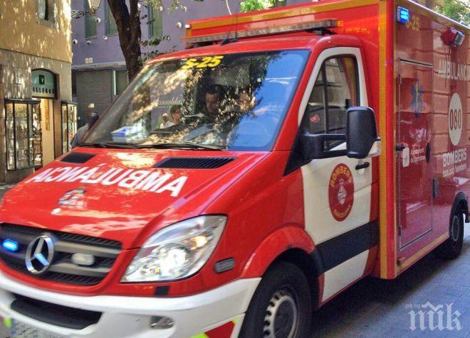 Взрив в руска лаборатория по радиология, един е пострадал