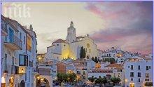 Каталуния – бряг на насладата