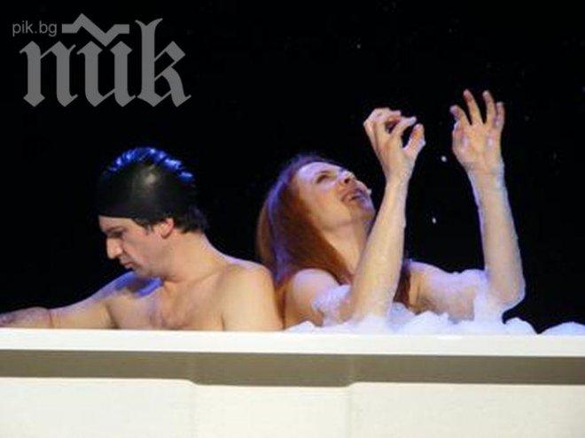 Български театър триумфира в Ню Йорк