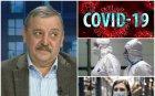 ИЗВЪНРЕДНО В ПИК TV! Проф. Кантарджиев с последни данни: 19 са новозаразените. Починалите са четирима - мъж на 31 години падна жертва на коронавируса в Ямбол (ВИДЕО/ОБНОВЕНА)