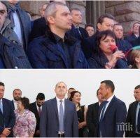 РАЗКРИТИЕ: Аверът на Румен Радев Копейкин и хората му откраднали лични данни - съдът ги глоби с 10 бона за фалшифицирани подписи за изборите през 2017 г. (ДОКУМЕНТ)