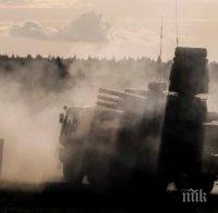руската ракетна система панцир стана смях либия
