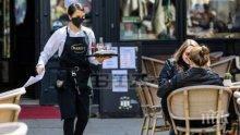 Седем души вероятно са се заразили с коронавируса в ресторант в Северозападна Германия