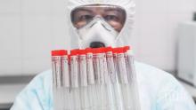 Няма заразени с коронавирус сред медицинския персонал в болницата в Търговище