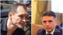 Данаил Кирилов разкри ще видим ли Божков изправен пред съда в България и отсече: Няма да подам оставка заради спекулации и олигарси