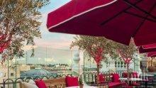 Хотели, музеи и градините на ресторантите отварят отново врати в Мадрид и Барселона