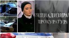ИЗВЪНРЕДНО: Подполковникът от НСО на военен съд за убийството на Станка Марангозова - остава в ареста