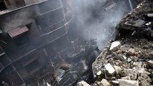 Технически проблем вероятно е причина за самолетната катастрофа в Пакистан