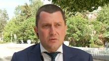 Кметът на Перник: Въпрос на дни е водният режим да отпадне