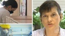 Даниела Дариткова проговори за борбата си с коронавируса и ситуацията около пандемията: Заразата не е изчезнала
