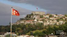 В Турция очакват пик на туристическия сезон през есента