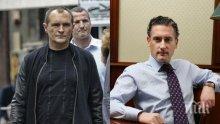 Домусчиев гневно към Божков: Много ми падна в очите! Прокопиев да си направи частен съд и прокуратура!