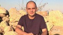 Намериха мъртъв известен варненски журналист