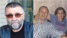 Писателят Христо Стоянов с диагноза към Румен Радев: Наложете фуражката, господине! Тя компенсира липсата на хълмове и падини в подчерепното пространство