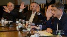 Депутатите се ще обсъдят Доклада за състоянието на отбраната и въоръжените сили за 2019 г.