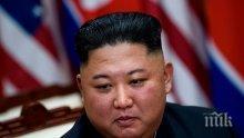 Ким Чен Ун се появи за първи път от 1 май
