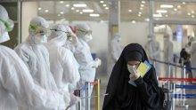Първи смъртен случай от коронавирус в ивицата Газа