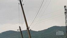Обезопасяват стълбове и електропроводи заради птиците