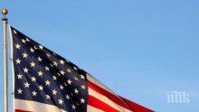 САЩ почита жертвите на китайския вирус със спуснати знамена