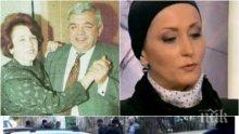 Червената Масларова се отрече от доведения си син пред ПИК след разкритието за мократа поръчка: Нямам син на име Иво! Моят се казва Константин Радонов
