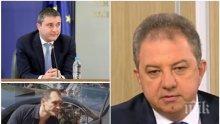Борис Ячев с остър коментар за атаката на Божков срещу властта: Категорично не откривам конфликт на интереси