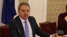 Борис Ячев: КПКОНПИ с искове за 850 млн. лв. за 2019 г., повдигнати са обвинения срещу трима кметове