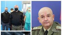 ОТ ПЪРВО ЛИЦЕ: Пациент на ген. Мутафчийски разказа как го върнал от онзи свят след нападение с нож в Студентски град