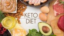 Любопитни факти за кето диетата