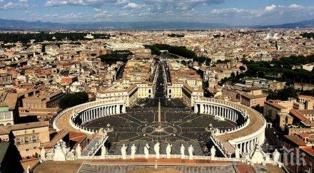ватикана отваря музеите юни
