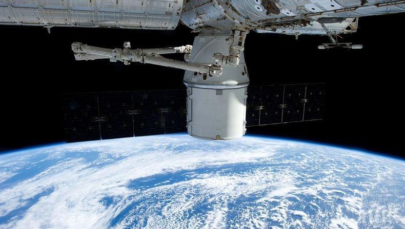Русия изстреля военен сателит