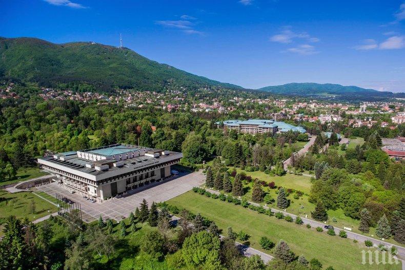 Националният исторически музей отваря врати в събота