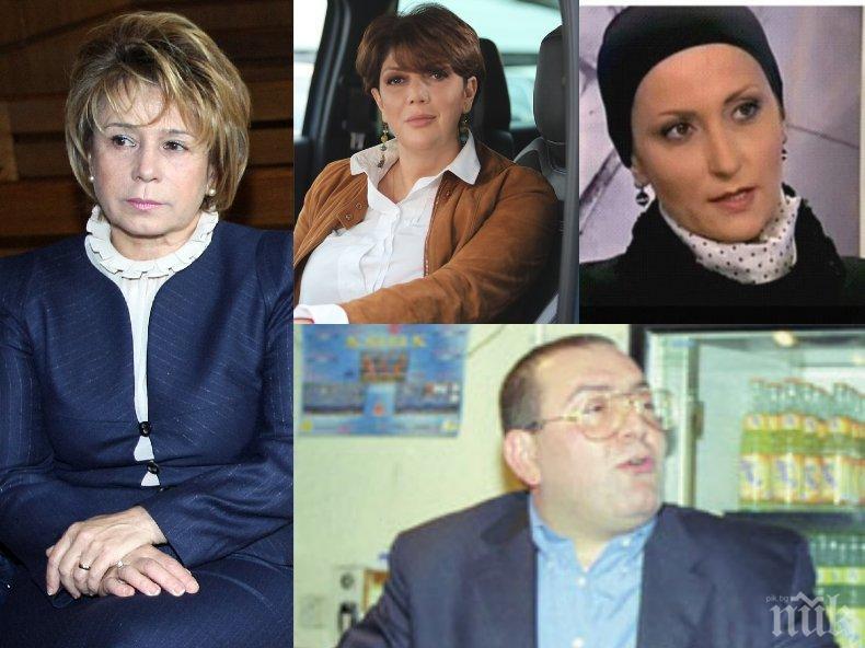 Синът на Масларова докарал до самоубийство мъжа на журналистката Диана Найденова
