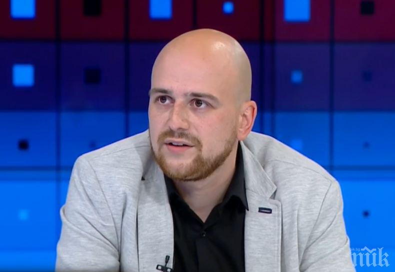 Социолог: Рейтингът на премиера Борисов и ген. Мутафчийски продължава да бъде висок