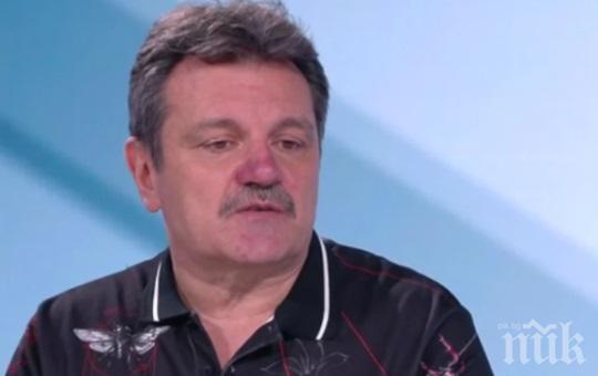 ГОРЕЩА ТЕМА: Д-р Симидчиев зарадва всички българи с тази прогноза за коронавируса