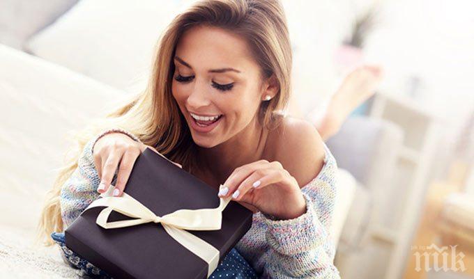 5 подаръка, които носят късмет