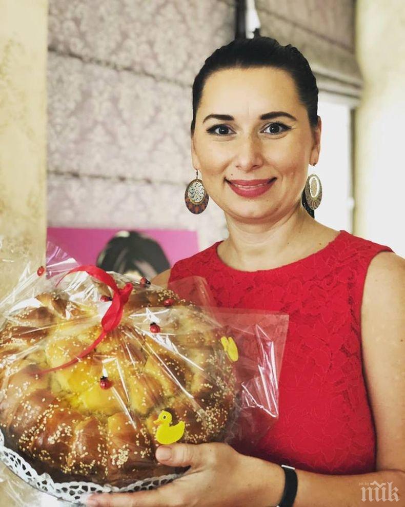 Наталия Кобилкина мечтае за 3 деца