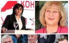 САМО В ПИК: Червените плашат Корнелия Нинова със съд! Член на пленума попари с остро писмо опитите на лидерката да яхне БСП с незаконни врътки