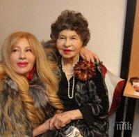 Муки издирва архитект за паметната плоча на Стоянка Мутафова