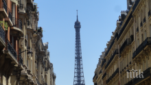 РОБИН ХУД: Неизвестен хулиган троши катинарите на парковете в Париж, за да се разхождат децата