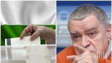 ТЕХНОЛОГИЯ: В условията на коронавирус - анализаторът проф. Михаил Константинов посочи как ще се гласува в бъдеще