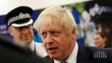 Съветникът на Борис Джонсън не се извини за нарушаване на карантината