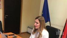 Ангелкова във видеовръзка с посланиците от ЕС у нас: Подготвяме подновяване на туристическите пътувания