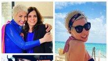 ОТ ПЪРВО ЛИЦЕ: Супер Бианка с шокираща изповед за битката си с рака: На 34 ме вкараха в принудителна менопауза, имам нов бюст от Доналд Тръмп (СНИМКИ 18+)