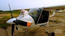 ХИТ В МРЕЖАТА: Цяла България следи приключенията на котката-пътешественичка Хайди от Горна Оряховица (СНИМКИ)