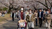 Япония свали всички забрани заради COVID-19