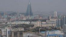 Великобритания затвори посолството си в Северна Корея