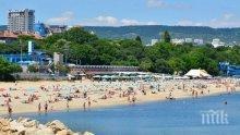 Днес изтича срокът на концесионерите на плажовете да съобщят с колко ще намалят цените на чадърите