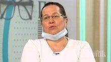 Лекар алармира: Ваксинирайте децата срещу морбили, наесен може да има смъртни случаи