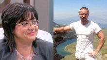 Калина Андролова удари лошо Би Ти Ви и Хекимян: Прави се на Корнелия Нинова