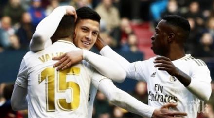 Сделка между Реал (М) и Милан?